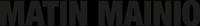 Matin Mainio sinappi – Makua maustamiseen vuodesta 1958 Logo